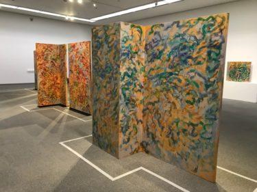 没後30年 諏訪直樹展 三重県立美術館
